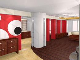 ADAD - STUDIO MEBLI - meble kuchenne, zabudowy, projektowanie wnętrz, szafy wnękowe