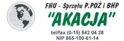 """Firma Usługowa """"Ochrona"""" P.POŻ i BHP"""" Dozór i Eksploatacja Urządzeń i Instalacji Gazowych"""