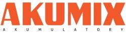 logo AKUMIX - AKUMULATORY Jerzy Wąs