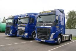 ALTA-TRANS Transport Spedycja Logistyka