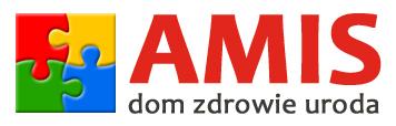 logo AMIS Studio Zdrowia i Urody - Dorota Sochacka