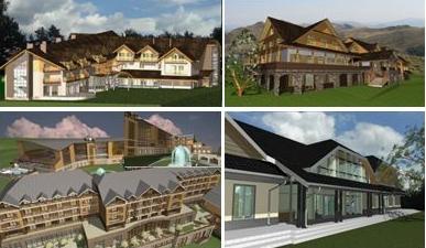 Autorska Pracownia Projektowa Architekt Mariola Sidor