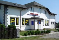 ARGO-TECH Technika Instalacyjna Sanitarna i Grzewcza Sprzedaż i Usługi