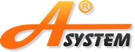logo ASYSTEM - SYSTEMY BRAM I ROLET