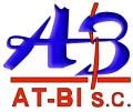 logo AT - BI Jacek Bijak, Łukasz Hakalla