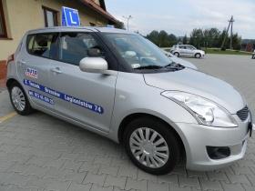 Ośrodek Szkolenia Kierowców AUTO-SZKOŁA Tadeusz Toczek