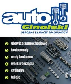 logo Firma Handlowo-Usługowa AUTO Jacek Ginalski