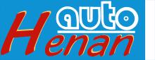 logo AUTO HENAN - auto części - koreańskie, japońskie
