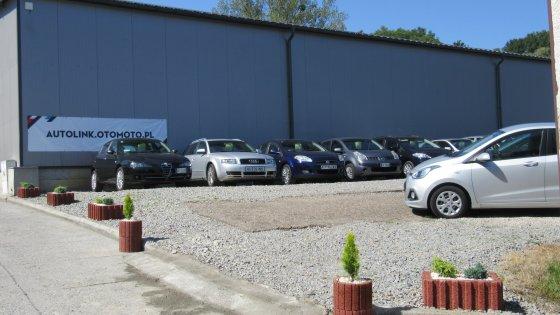 AUTOLINK - sprzedaż samochodów używanych, bezpośredni import z Włoch