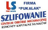 logo AUTO-MOTO-SZLIF Paweł Pukalak