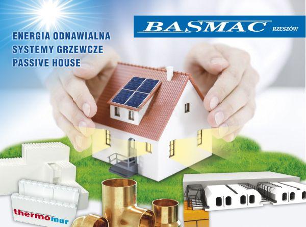 BASMAC Sp. z o.o. - Panele Fotowoltaiczne