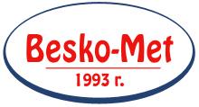 logo BESKO-MET Producent Konstrukcji i Aparatury Elektrycznej