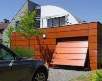 Autoryzowany Partner Hörmann - bramy, drzwi, napędy  Zakład Ślusarski Szafarz Edward