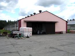 Przedsiębiorstwo Produkcyjno-Usługowo-Handlowe Stanisław Buczek