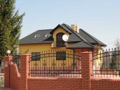 BUDDOM - pokrycia dachowe, dach, okna, rynny