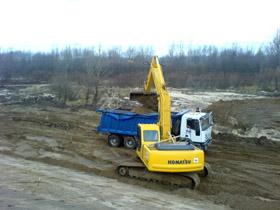Budownictwo Wodne Spółka Jawna