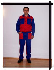 BUKSAN-BUKOWSKI - Odzież robocza