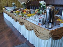 Catering Galicja - wesela, dekoracje stołów, imprezy okolicznościowe, Pizzeria Combo