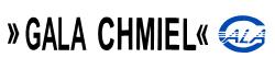 """logo Studio Mebli Kuchennych """"GALA-CHMIEL"""""""