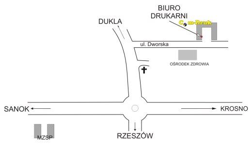 Drukarnia COM-DRUK - Usługi Poligraficzne