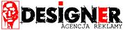 logo Agencja Reklamy DESIGNER