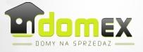 logo DOMEX Sp. z o.o. - mieszkania, domy