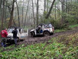 DONATKA 4X4 - EXTREME - quady, imprezy off-road