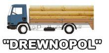 logo DREWNOPOL - Handel drewnem oraz jego wyrobami, transport