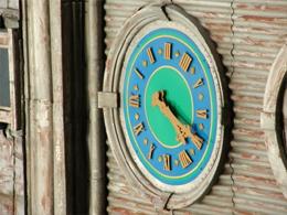 Zakład Elektromechaniczny EL-MECH - dzwony, zegary, naprawa dzwonów, renowacja dzwonów, montaż dzwonów, montaż zegarów, renowacja zegarów, naprawa zegarów, kuranty