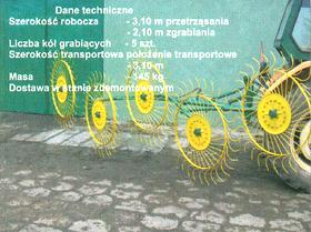 EKIW - Producent Części Maszyn Rolniczych