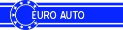 logo Euro Auto - Mechanika pojazdowa, serwis motoryzacyjny