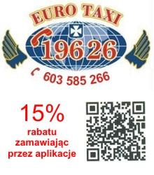 logo EURO-TAXI