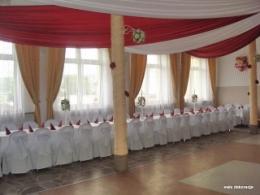 EWIS - DEKORACJE - dekoracje ślubne, dekoracje ślubne kwiatami żywymi, dekoracje komunijne, dekoracje okolicznościowe, wypożyczalnia dekoracji