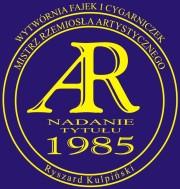 logo Wytwórnia Fajek i Cygarniczek - Ryszard Kulpiński