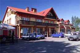 ALTA - HOTEL, RESTAURACJA, CATERING