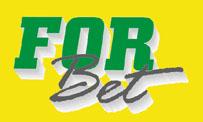 logo FORBET Producent kostki brukowej i prefabrykatów z betonu