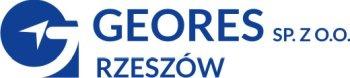 logo GEORES Sp. z o.o.