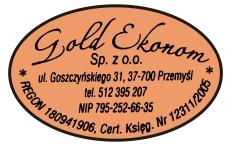 Biuro Rachunkowe GoldEkonom Sp. z o.o.