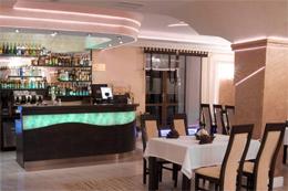 "Restauracja-Hotel ""IMPERIAL"""