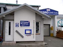 Korporacja Hydro-Instal Jarosław Sp. z o.o.