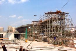 INST-BUD - Konstrukcje stalowe, instalacje przemysłowe