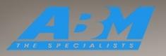 logo ABM - Instalacje Elektryczne