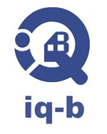 logo IQ-B s.c. J. Wysocki, A. Pudło