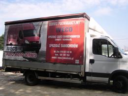 AUTO-MOTO-SERWIS - IVECO Ziaja Grzegorz
