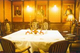 Hotel Restauracja BONAHotel Restauracja Jagielloński ***
