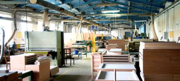 JAKER - Fabryka krzeseł
