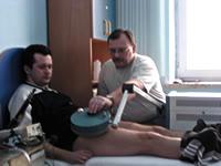 Gabinet rehabilitacji JERZY PABIS