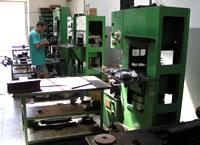 KAMGUM Produkcja Wyrobów Gumowych