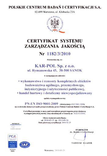 KAR-POL Sp. z o.o.