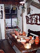 KARCZMA Jadło Karpackie - Restauracja - Catering - Domowakuchnia; Tradycyjne potrawy